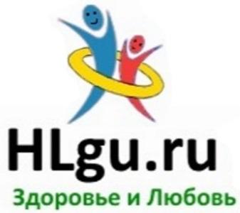 HLGU.ru Logo